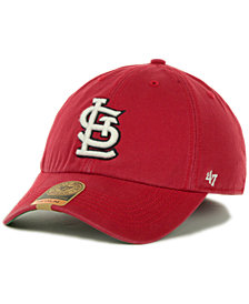 '47 Brand St. Louis Cardinals Franchise Cap