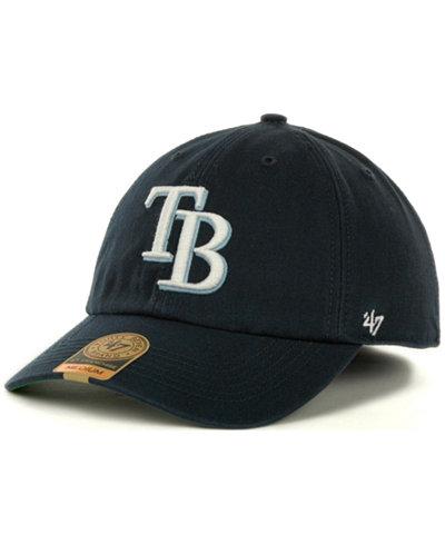'47 Brand Tampa Bay Rays Franchise Cap