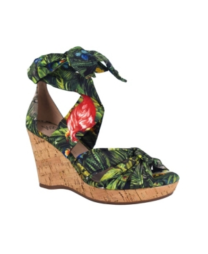 Ohanna Wedge Sandal Women's Shoes
