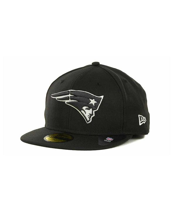 New Era New England Patriots 59FIFTY Cap