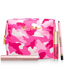 4-Pc. Army Of Love Makeup Essentials Set