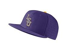 L.S.U. Aerobill True Fitted Baseball Cap