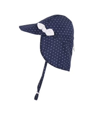 Hudson Baby Hats BABY GIRLS AND BOYS SUN PROTECTION HAT