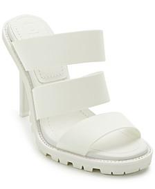 Roslin Strappy Dress Sandals