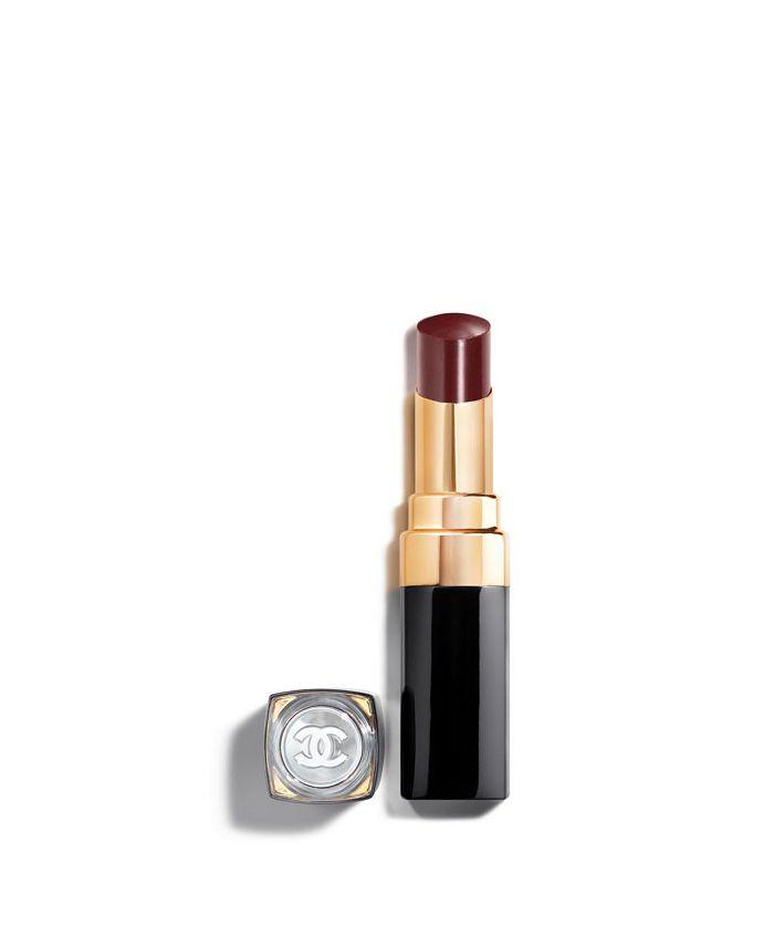 CHANEL - Hydrating Vibrant Shine Lip Colour