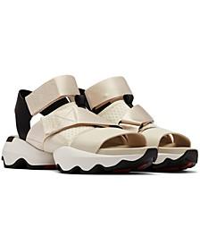 Women's Kinetic Impact Sandals
