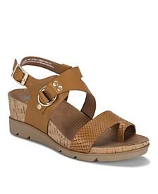 Landrey Posture Plus Women's Wedge Sandal