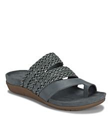 Jonelle Casual Women's Slide Sandal