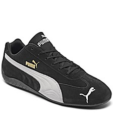 Men's Speed Cat LS Casual Sneakers from Finish Line