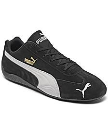 Men's Speedcat LS Casual Sneakers from Finish Line