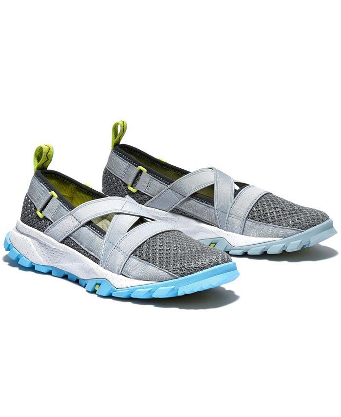 Timberland - Women's Garrison Trail Slip-On Sneakers