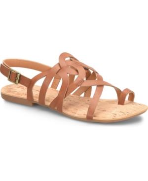 Women's Sangria Comfort Sandal Women's Shoes