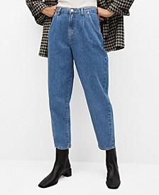 Women's Regina Slouchy Jeans
