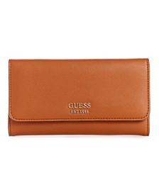 Lyndi  Slim Clutch Wallet