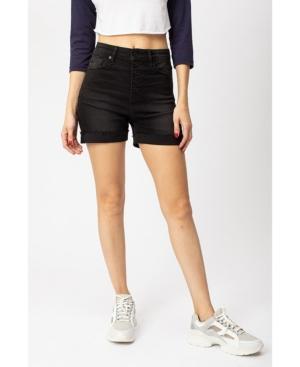 Women's Hazel Super High Rise Shorts