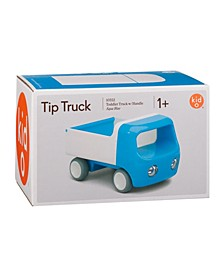 Tip Truck Early Learning Push and Pull Toy