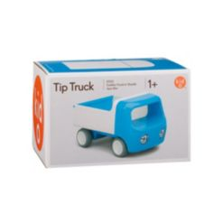 Kid O Tip Truck Early Learning Push and Pull Toy