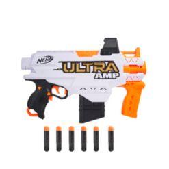 Nerf Ultra Platinum Amp