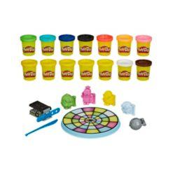 Play-Doh Minions Disco Dance-Off