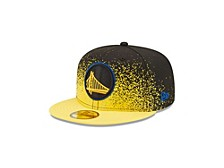Golden State Warriors Color Fade 59FIFTY Cap