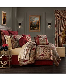 Rousseau Bedding Collection