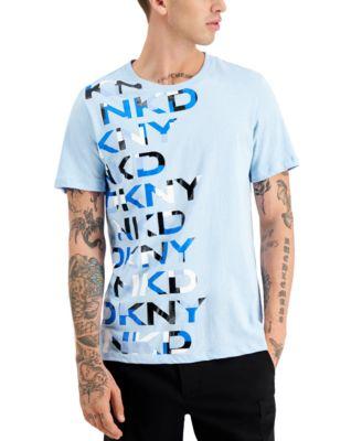 Men's Multiple Logo T-Shirt