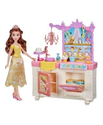 Disney Princesses Belles Royal Kitchen