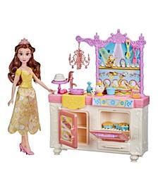 Belles Royal Kitchen