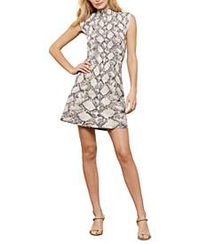 Knit Cocktail Dress