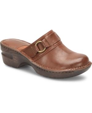 Women's Polly Comfort Clog Women's Shoes