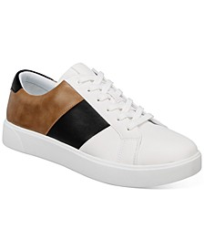 INC Men's Tate Colorblocked Sneakers, Created for Macy's