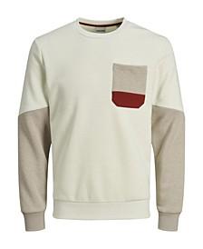 Men's Horizon Crew Neck Sweatshirt