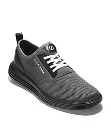 Men's Grand Sport Journey Knit Sneaker