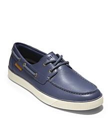 Men's Nantucket 2.0 Boat Shoe