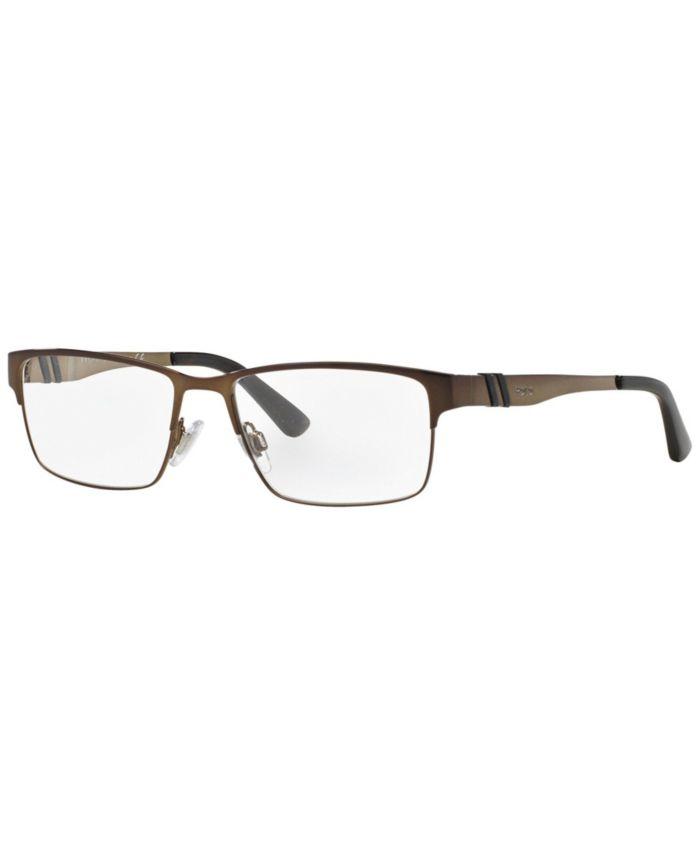 Polo Ralph Lauren PH1147 Men's Rectangle Eyeglasses & Reviews - Home - Macy's