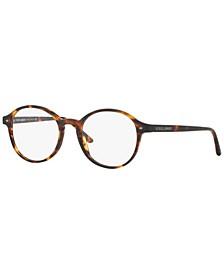 AR7004 Men's Phantos Eyeglasses