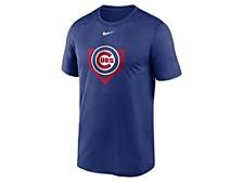 Men's Chicago Cubs Icon Legend T-Shirt