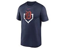 Men's Detroit Tigers Icon Legend T-Shirt