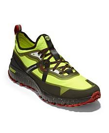 Men's Zerogrand Overtake All-Terrain Runner Sneakers