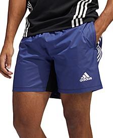 """Men's Run For the Oceans PRIMEBLUE 6"""" Shorts"""
