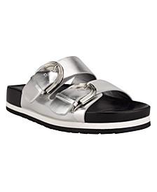 Women's Keena Footbed Sandals