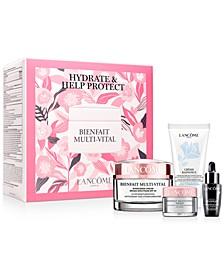 4-Pc. Bienfait Multi-Vital Hydrate & Help Protect Set