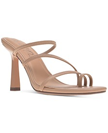Lenore Strappy Dress Sandals, Created for Macy's