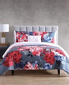 Gissing 12-Pc. Reversible Comforter Sets