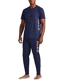 Men's Polo RL-67 Sleep Shirt