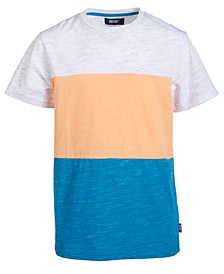Big Boys Chevy Colorblocked T-Shirt