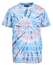 Big Boys Montecito Tie-Dye T-Shirt