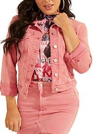 Button-Up Trucker Jacket