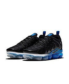 Men's Air VaporMax Plus Running Sneakers from Finish Line