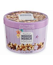 Spring Classic Moose Munch Popcorn Drum, 24 Oz